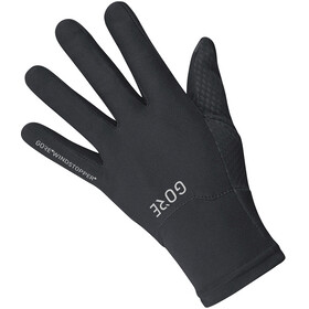 GORE WEAR Windstopper Gloves Unisex black